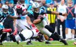 NFL: Atlanta Falcons at Carolina Panthers